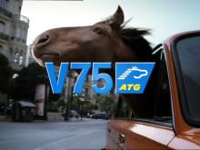 ATG v23 Östersund