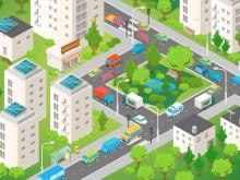 Framtidens städer och bostäder - en del av allmännyttan