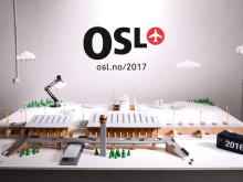 Oslo Lufthavn utvider og øker kapasiteten