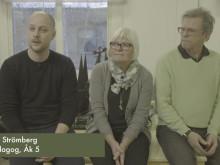 Tre Pedagoger
