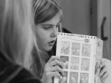 Hör användare berätta om fördelarna med screening av dyslexi