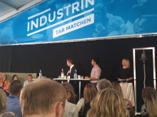 Serendipity Challenge in Almedalen boasted the 50 most exciting growth ventures in the Nordics!