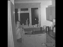 Detectives have released CCTV of a man they wish to identify after a residential address was burgled in West Wickham.