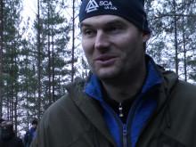 Markskador Magnus Olofsson