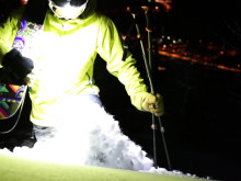 Hemavan Tärnaby är skidorten som erbjuder mest snö inför jul & nyår!