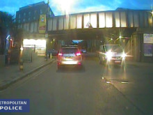 Clapham shooting appeal video footage