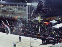Swecon laddar för Rally Sweden 2018