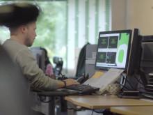 Hållbar logistik - Green Cargo företagsfilm