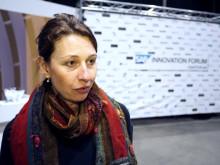 Silvija Seres fra Technorocks snakker om skiftet fra et kunnskaps til læringssamfun
