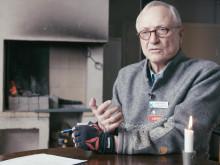 Claes Hultling grundare av Spinaliskliniken om vikten av kontinuitet i vården