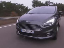 Ford S-MAX_B-roll