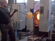 Hadeland Glassverk Belysning og Utsmykning