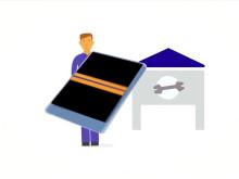 Introducere în lumea soluţiilor mobile de acceptare a plăţilor (mPOS) (engleză)