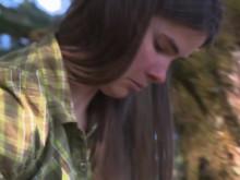 Alone (tuotantokausi 3) - Carleigh Fairchild