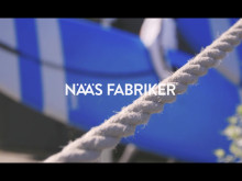 Stand up paddling på Nääs Fabriker
