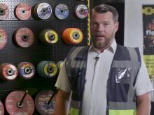 Flexovit Maxx3 katkaisulaikat – Video