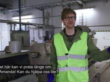 Så funkar VA SYD med Anders och Måns – så renas avloppsvatten