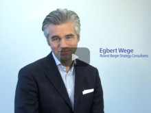 "Studie ""Digitale Revolution im Retail-Banking"" - Interview mit Egbert Wege von Roland Berger"