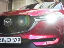 Nye Mazda CX-5