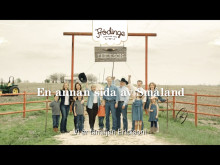 Frödinge besöker smålandsättlingar i Texas - Familjen Erickson