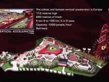 Ferrari Land 2017