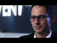 Ghislain Habib, sales director Europe, Silvent South Europe