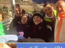 Einzigartige Momente im Dezember 2018 im Luxury DolceVita Hotel Preidlhof in Naturns