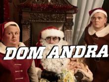 Mannen från 3 - Bad Santas