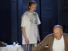 MORBROR VANJA - Trailer