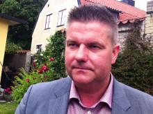 Intervju med Anders Danielsson vice vd Skanska