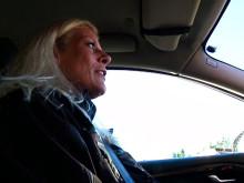 Typisk drosjesjåfør 1