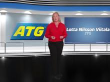 ATG:s delårsrapport för Q3 2019