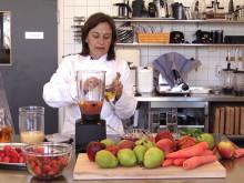 Skolskjutsen - en måltidssmoothie FRI WEBB-TV