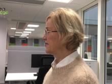 Vi firar 20-årsjubileum 2021 - Träffa Ingela Roos af Hjelmsäter