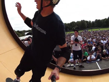 TonyHawk with Friends & Birdhouse Team