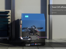 CHP - with Airec