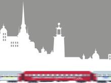 Förbättra förutsättningar för tågtrafik i Europa!