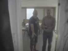 Lisebergs vd utsattes också för VR-pranket