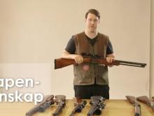 Vapenkunskap