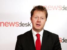 Jonathan Bean fortæller om Mynewsdesks Social Media Newsroom