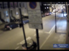 CCTV Movements prior to the attack