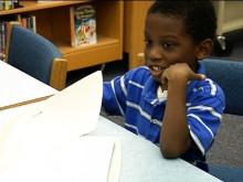 Barn berättar om De 7 Goda vanorna