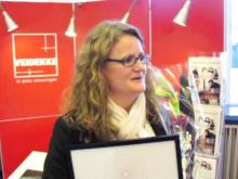 Vinnare årets pressrum 2010 - Bransch: Bygg & Fastighet - Veidekke AB