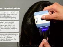 Nitview® Ledcomb - Det nya sättet att luskamma!