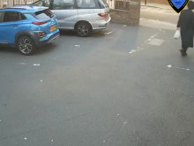 Stamford Hill CCTV