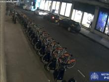 CCTV2 - Knightsbridge murder