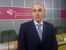 Declaraciones de Eduardo Ruiz de Gordejuela, Director General de Negocio Minorista de Kutxabank