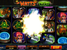 Dr Watts Up Slots Game at LuckyWinSlots.com