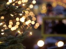 Jul på Liseberg 2018