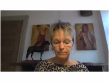 Växa Sverige årsreultat med vd Dorit Greve